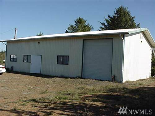933 Point Brown, Ocean Shores, WA 98569 (#1547592) :: Better Properties Lacey