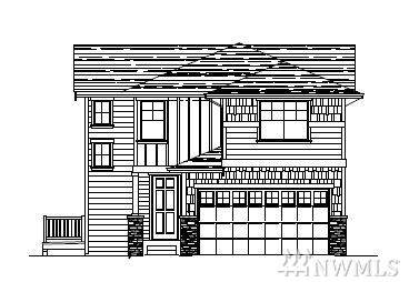 4797 244th Ct. Se (Homesite 15), Sammamish, WA 98029 (#1548072) :: Chris Cross Real Estate Group
