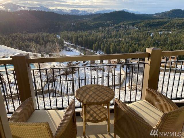 3600 Suncadia Trail #3015, Cle Elum, WA 98922 (MLS #1548151) :: Nick McLean Real Estate Group