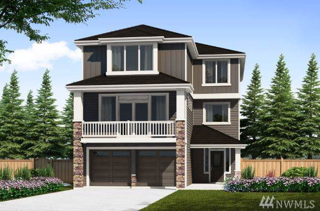 757 Bobcat (Homesite 8) Lane NW, Issaquah, WA 98027 (#1548170) :: NW Homeseekers