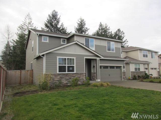 13816 65th Ave E, Puyallup, WA 98373 (#1548171) :: Real Estate Solutions Group