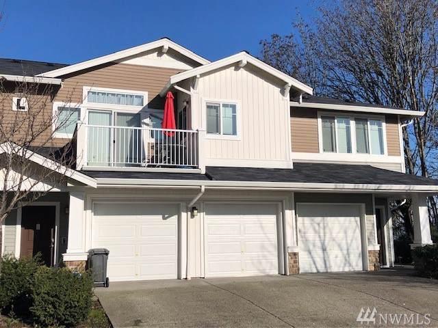 21026 40th Place S L-5, SeaTac, WA 98198 (#1548343) :: Ben Kinney Real Estate Team