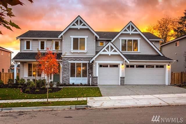 1403 241st (Lot #6) Place SE, Bothell, WA 98021 (#1548922) :: McAuley Homes