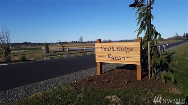 5378 Smith Ridge Dr, Bellingham, WA 98226 (#1550141) :: Hauer Home Team