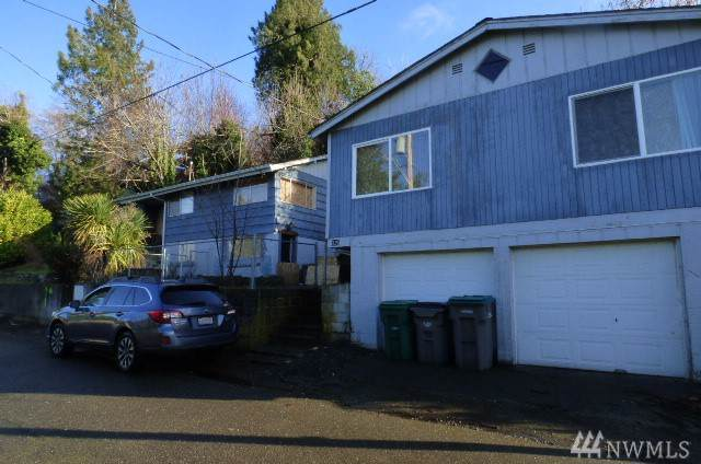 325 Perry Ave N, Port Orchard, WA 98366 (#1551157) :: Real Estate Solutions Group