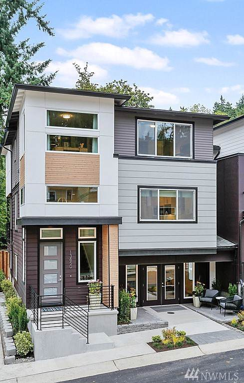 8204 136th Ave SE #15, Newcastle, WA 98059 (#1551622) :: Real Estate Solutions Group