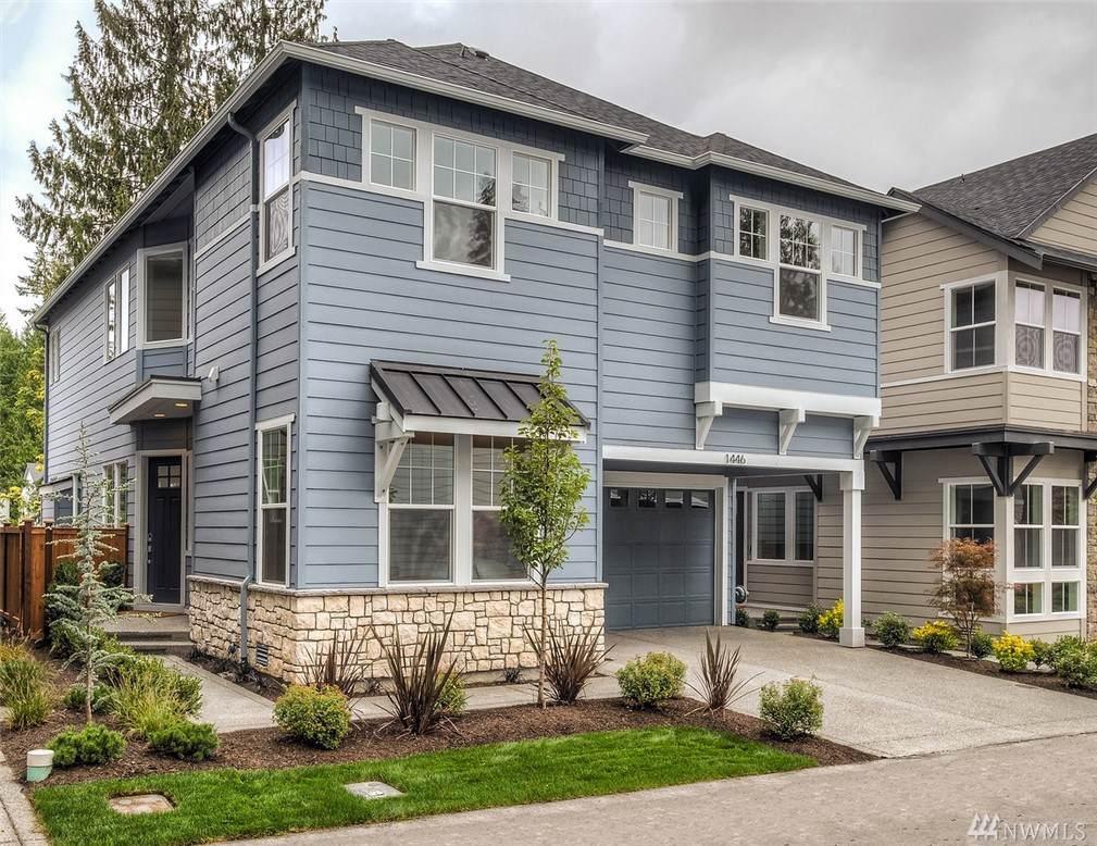1307 247th  (Homesite 45) Place - Photo 1