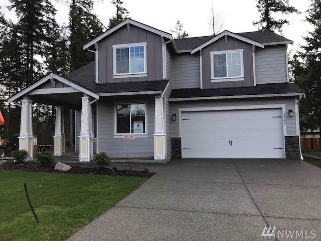 18221 SE 248th St, Covington, WA 98042 (#1552825) :: Record Real Estate