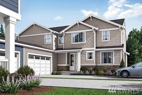 27432 14th (Lot 54) Place S, Des Moines, WA 98198 (#1553137) :: Record Real Estate