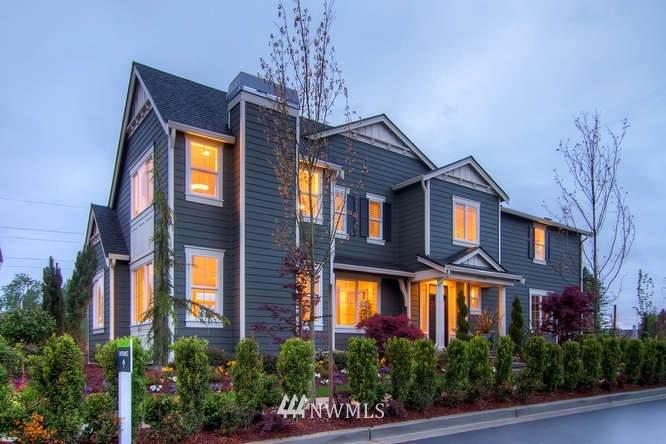 26710 Boyd (Homesite #47) Way - Photo 1