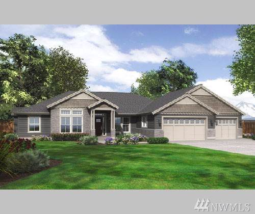 14235 Rainier View Dr SE, Yelm, WA 98597 (#1553455) :: Mike & Sandi Nelson Real Estate