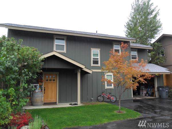 10425 Titus Rd K, Leavenworth, WA 98826 (#1554528) :: Keller Williams Western Realty