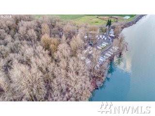 4007 Dike Rd, Woodland, WA 98674 (#1554567) :: Crutcher Dennis - My Puget Sound Homes