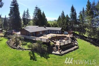 103 Pinewood Lane, Mossyrock, WA 98564 (#1554637) :: NW Homeseekers