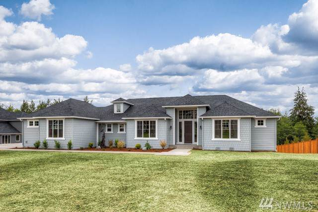 6710-Lot 11 167th Place NW, Stanwood, WA 98292 (#1554800) :: Real Estate Solutions Group