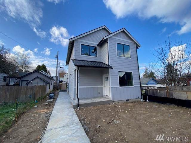 4632 S Yakima Ave, Tacoma, WA 98408 (#1555225) :: Icon Real Estate Group