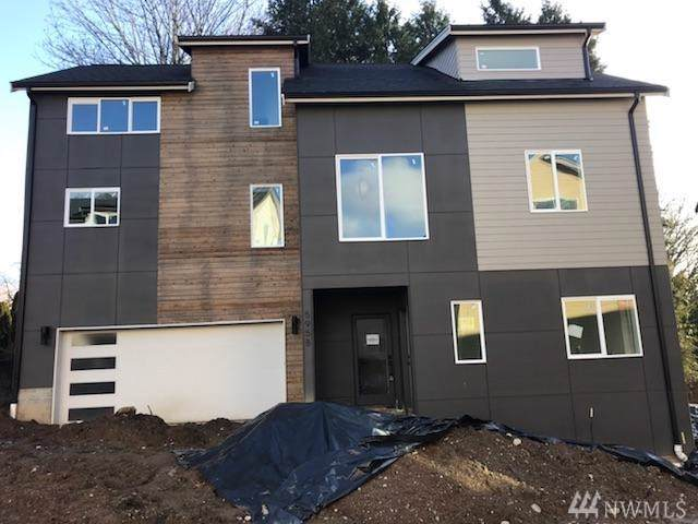 5958 22nd Ave S, Seattle, WA 98108 (#1555243) :: Ben Kinney Real Estate Team