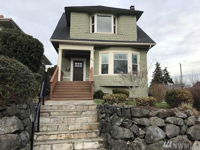 1920 E Jefferson St B, Seattle, WA 98122 (#1555444) :: Record Real Estate