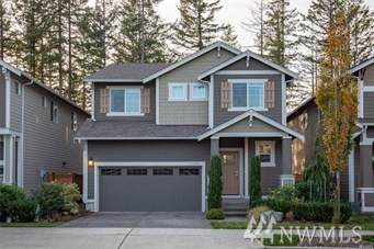 3355 Aurora St NE, Lacey, WA 98516 (#1556155) :: The Royston Team