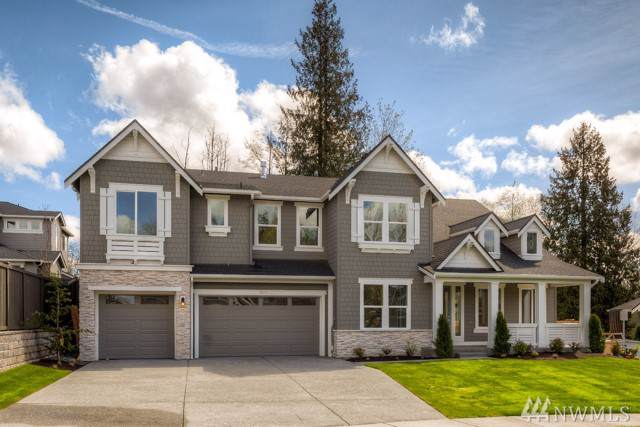 23439 3rd (Lot 2) Ave SE, Bothell, WA 98021 (#1556214) :: Tribeca NW Real Estate