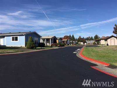 14823 SE 272nd St #137, Kent, WA 98042 (#1557503) :: Costello Team