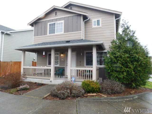 14417 46th Dr NE #55, Marysville, WA 98271 (#1558328) :: Record Real Estate