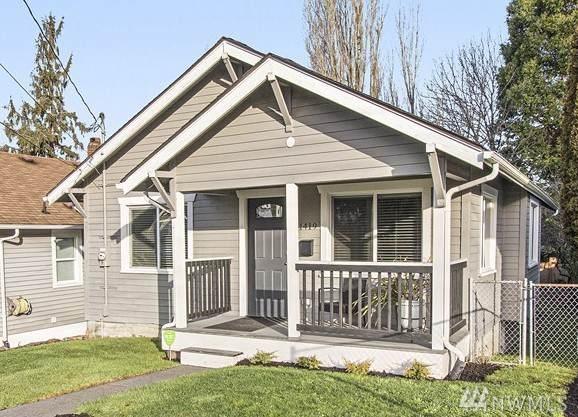 1419 S 45th St, Tacoma, WA 98418 (#1558581) :: Canterwood Real Estate Team