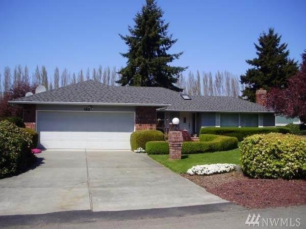 162 Hurricane Ridge Dr, Sequim, WA 98382 (#1559083) :: Canterwood Real Estate Team