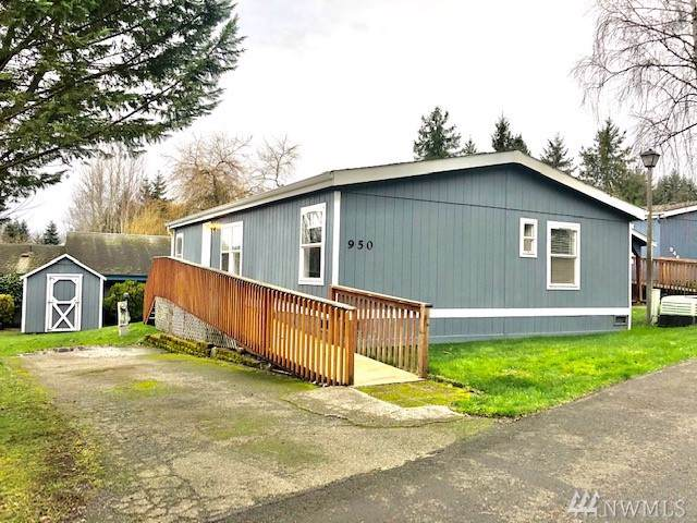 950 Mahogany Lane NW, Silverdale, WA 98383 (#1560269) :: The Kendra Todd Group at Keller Williams