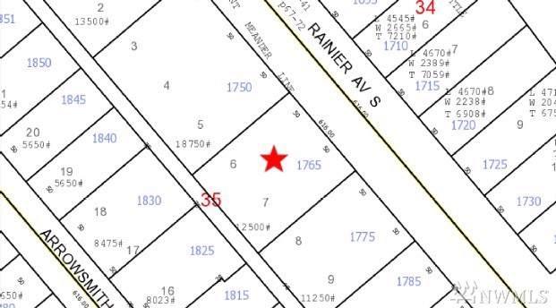 97-XX Rainier Ave S, Seattle, WA 98118 (#1560480) :: Lucas Pinto Real Estate Group
