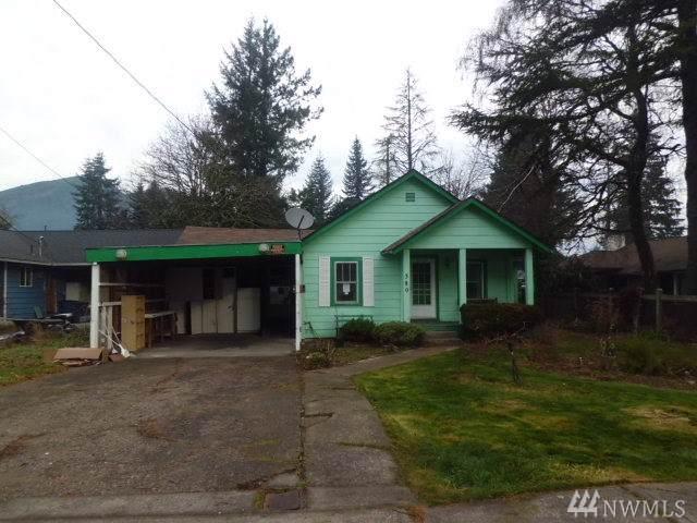 380 Westlake Ave, Morton, WA 98356 (#1560564) :: Record Real Estate