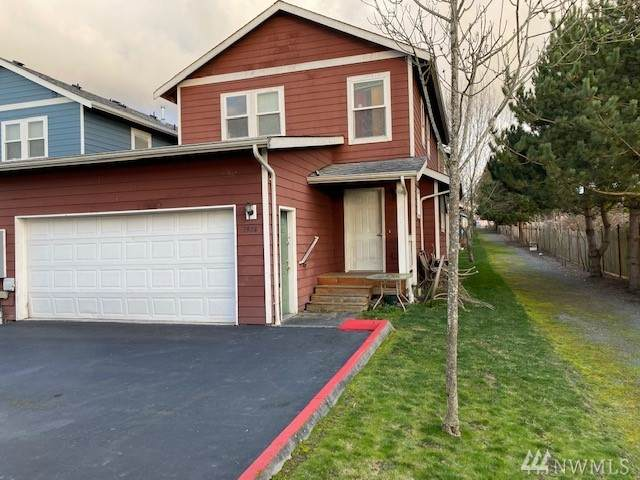 7904 Port Susan Place #15, Stanwood, WA 98292 (#1561101) :: Northwest Home Team Realty, LLC