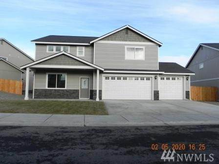 2304 N Middlecrest Dr, Ellensburg, WA 98926 (#1562293) :: The Kendra Todd Group at Keller Williams