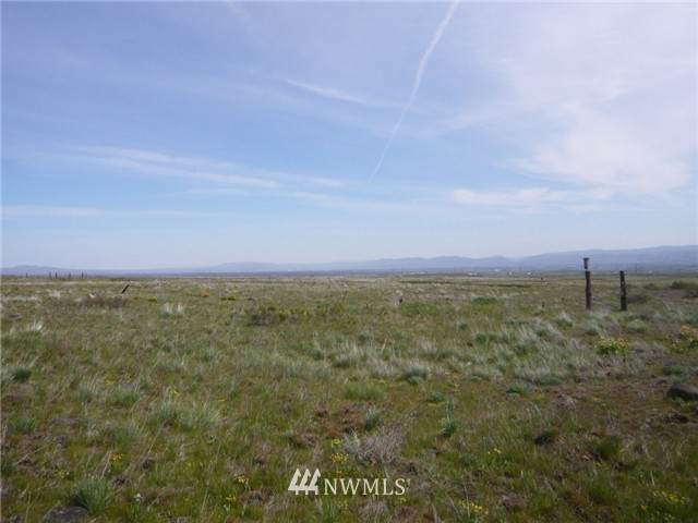 0 Upper Green Canyon Road, Ellensburg, WA 98926 (#1562496) :: My Puget Sound Homes
