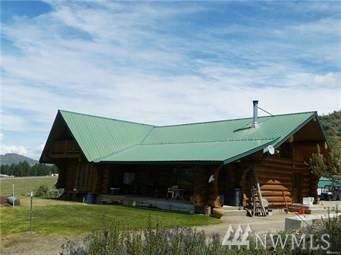 70 Crumbacher Rd, Tonasket, WA 98855 (#1563006) :: Keller Williams Western Realty