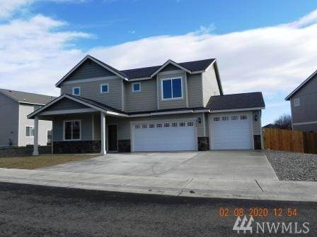 2306 N Middlecrest Dr, Ellensburg, WA 98926 (#1563174) :: The Kendra Todd Group at Keller Williams