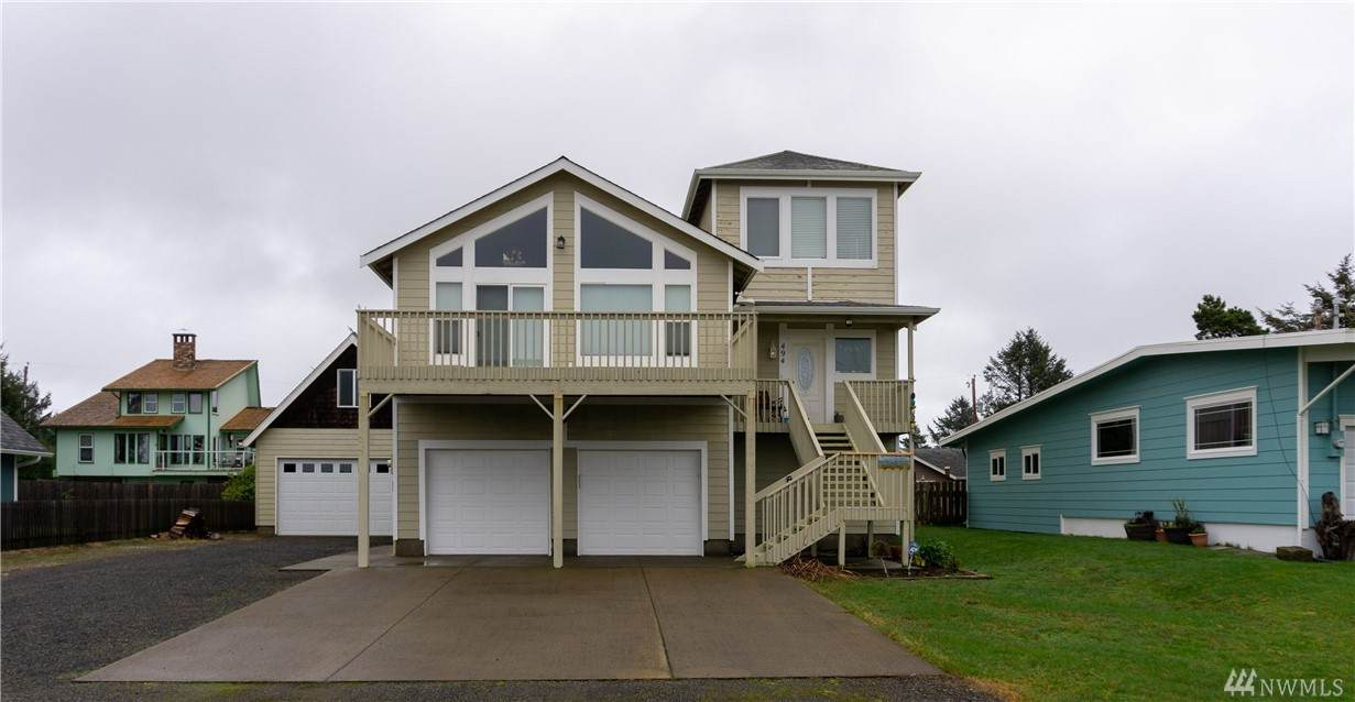 494 Ocean Shores Blvd - Photo 1
