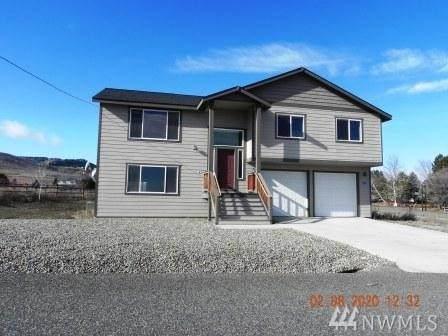 61 Silverton Rd, Ellensburg, WA 98926 (#1563420) :: Record Real Estate