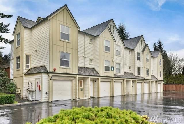 1600 121st St SE S104, Everett, WA 98208 (#1563812) :: Ben Kinney Real Estate Team