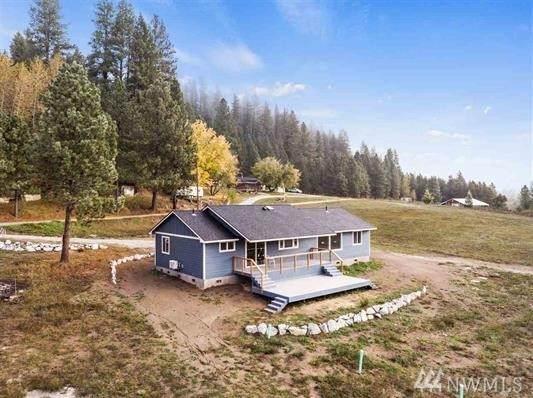 290 Pines Rd, Newport, WA 99156 (#1564207) :: The Kendra Todd Group at Keller Williams