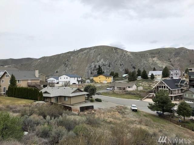 285 E Marine View Dr, Orondo, WA 98843 (#1564599) :: The Kendra Todd Group at Keller Williams