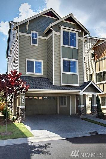 1206 100 Ct SE #11, Everett, WA 98208 (#1565730) :: Northwest Home Team Realty, LLC