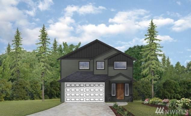 1108 Montague Ave, Darrington, WA 98241 (#1565990) :: Tribeca NW Real Estate