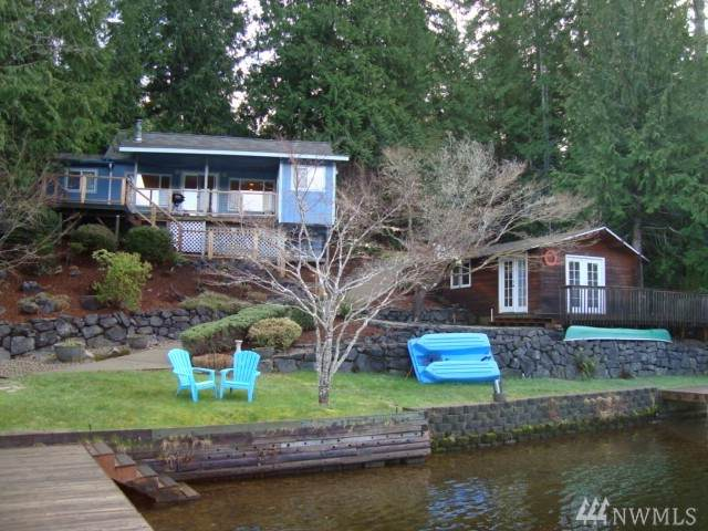 301 NE Haven Lake Dr, Tahuya, WA 98588 (#1566458) :: Record Real Estate