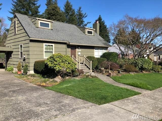 5306 NE 74th St, Seattle, WA 98115 (#1566726) :: Record Real Estate