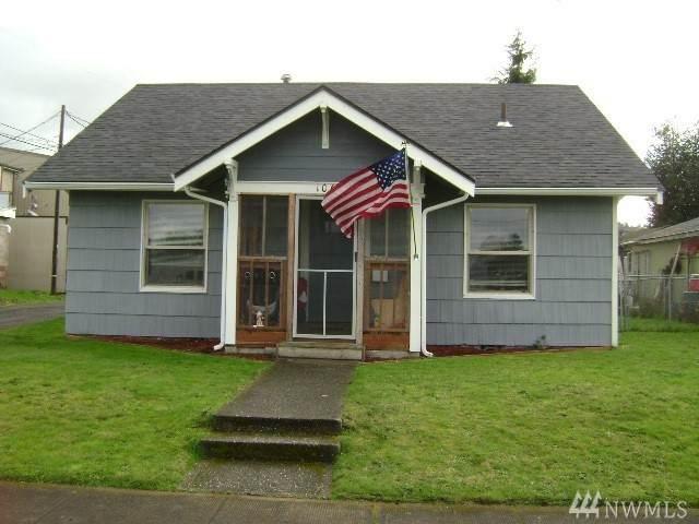 106 S Ash, Centralia, WA 98531 (#1566743) :: Northwest Home Team Realty, LLC