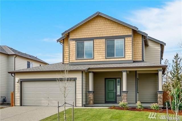 348 S Partlon St #93, Buckley, WA 98321 (#1566790) :: Record Real Estate