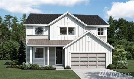 938 E Doud Ave, Buckley, WA 98321 (#1567156) :: Record Real Estate