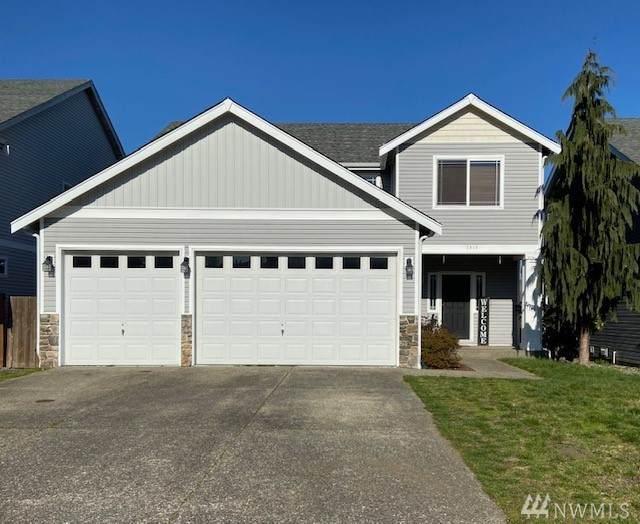 1313 180th St Ct E, Spanaway, WA 98387 (#1567383) :: Pickett Street Properties