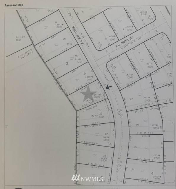 15511 206th Avenue SE, Renton, WA 98059 (#1568304) :: Pickett Street Properties